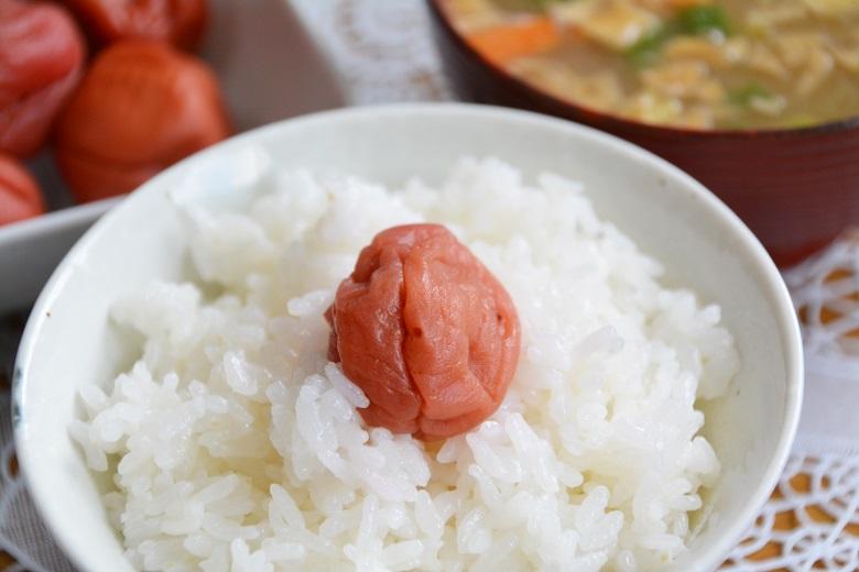 コシヒカリがおいしい金沢