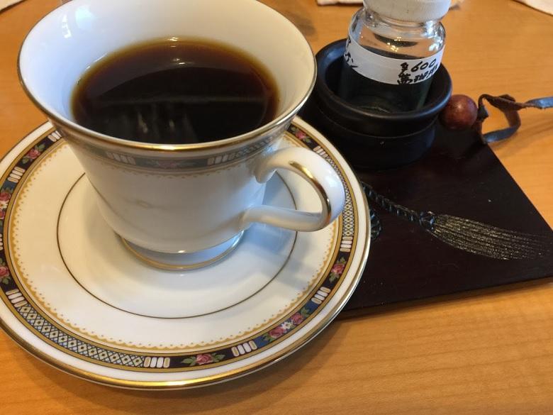 bacca コーヒー