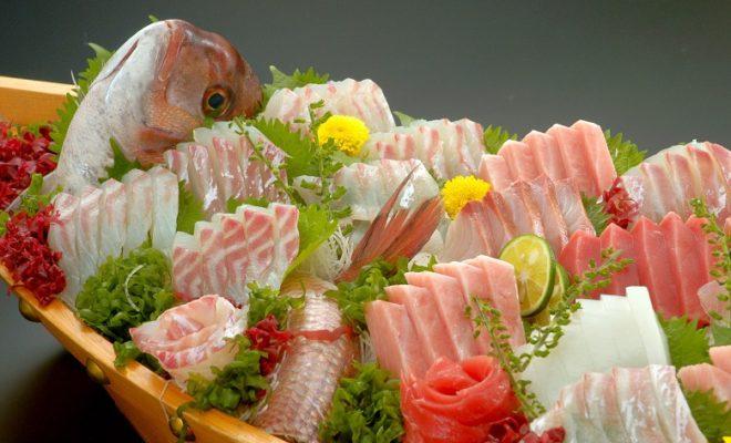 金沢の食べ物