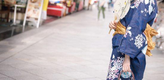 金沢で着物をレンタルできるところ