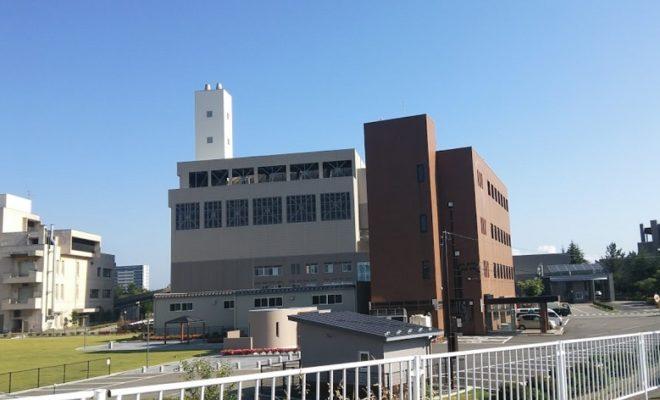 西部環境エネルギーセンター